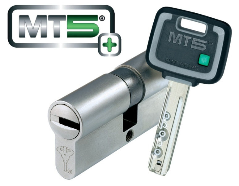 Mul-T-Lock  MT5+ bezpečnostná vložka