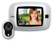 AXA - DDS2 - Digitálny priezorník