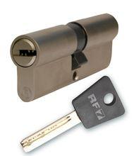 Bezpečnostná vložka RF7 Resist 31x35 5kľ