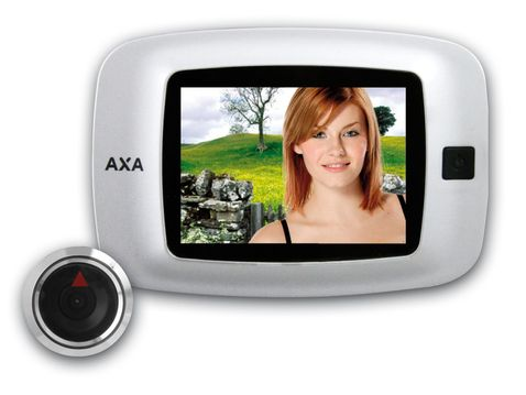 AXA - DDS1 - Digitálny priezorník