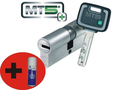 Bezpečnostná vložka Mul-T-Lock MT5+