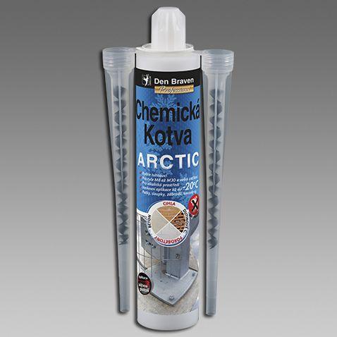 Chemická kotva 280 ml ARCTIC