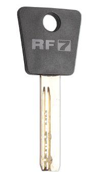 Kľúč RF7 Resist náhradný