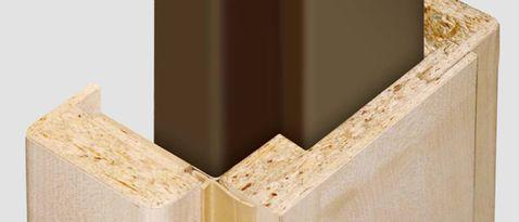 Obklad oceľovej zárubne Solodoor 16-25cm