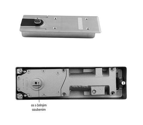 Podlahový samozatvárač TS 500 EN 3