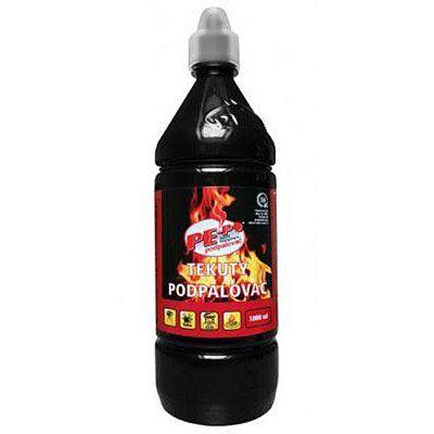 Podpaľac tekuty PE-PO