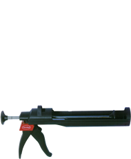 Profi pištoľ DW111 na vytlačanie kartuší