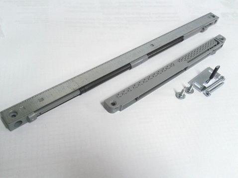 Tichý dojazd púzdro Unitrex T60